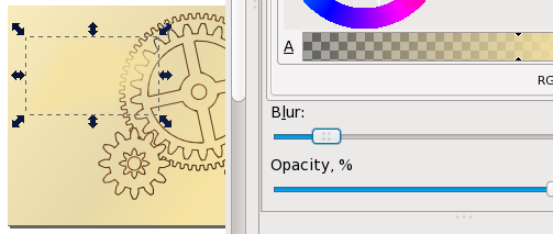 [paper gears]